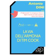 La Via dell'Armonia di Tim Cook - eBook