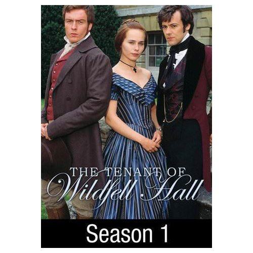 The Tenant of Wildefell Hall: Season 1 (1996)