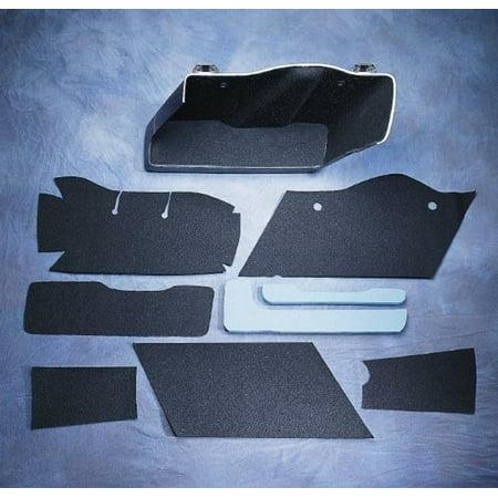 Drag Specialties DS-710116 Saddlebag Liner Kit