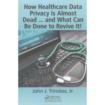 How Healthcare Data Privacy Is Almost Dead ... and What Can Be Done to Revive (Almost Done Kit)