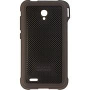Alcatel BM7048 Dark Black Ruggedized Case for One Touch - G7048-3AALBMG-US6