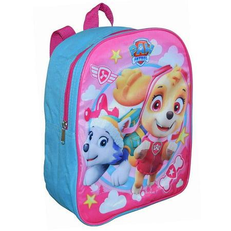Girls Paw Patrol Mini Backpack 12