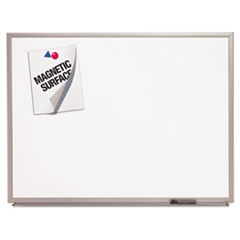 7110015680399 Magnetic Porcelain Marker Board, 53 x 77 by AbilityOne