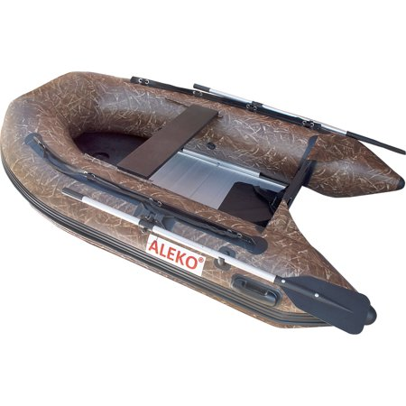 ALEKO BT250HU Inflatable Boat 8'4