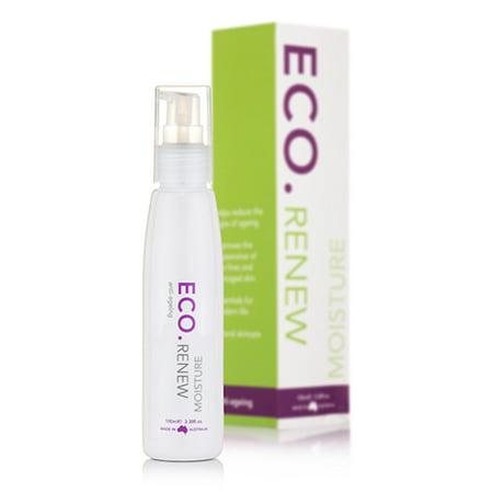 ECO. Renew Crème hydratante - 3,38 fl. oz (100 ml) par ECO Modern Essentials