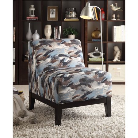 ACME Hinte Accent Chair in Multi - image 1 of 1