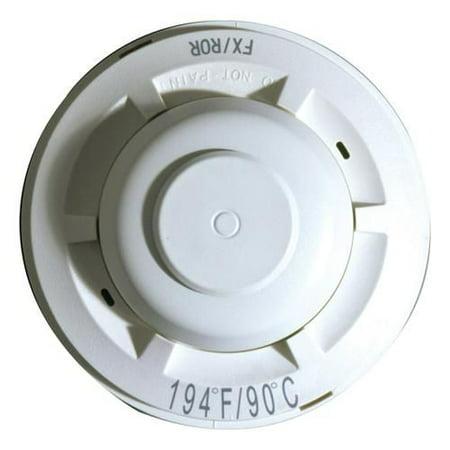 System Sensor Honeywell 5622 194 Fxd/Ror 2 Circuit Heat Det