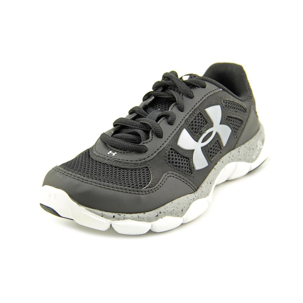 Under Armour BGS Micro G Engage   Round Toe Synthetic  Ru...