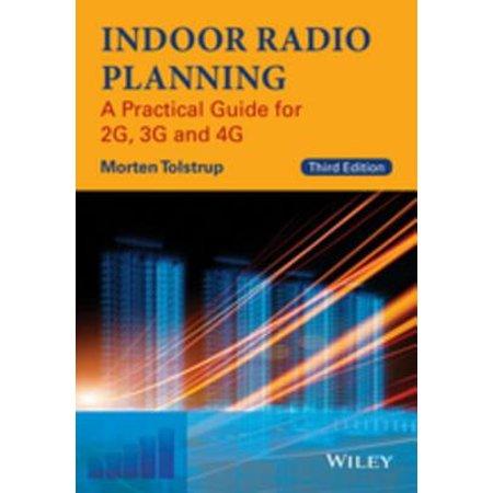 Indoor Radio Planning - eBook
