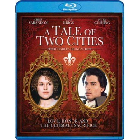 City Of Alice (A Tale of Two Cities)