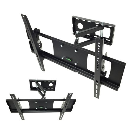 Universal Swivel TV Wall Mount for Most 30″ – 65″ LCD, LED, Plasma, HDTV 4K Flat Panel TV