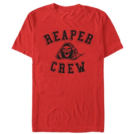Sons of Anarchy Men's Reaper Crew Skeleton T-Shirt