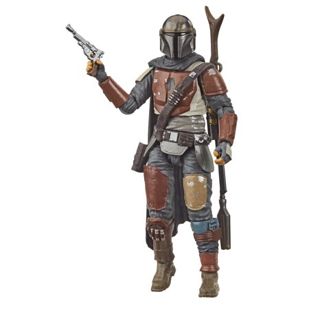 Star Wars The Vintage Collection The Mandalorian Toy Action Figure