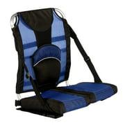 The Travel Chair Paddler Lumbar Support Stadium Seat