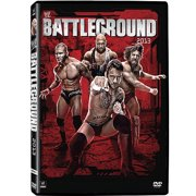WWE: Battleground 2013 (Full Frame) by WWE HOME ENTERTAINMENT