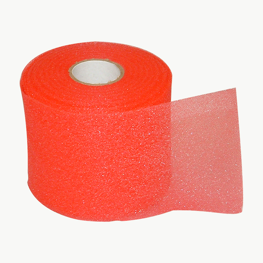 Jaybird & Mais 50 Foam Underwrap   Pre-Wrap: 2-3 4 in. x 30 yds. (Red) by Jaybird & Mais