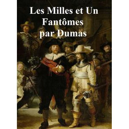 Fantome Halloween Coloriage (Les Mille et un Fantomes, in the original French -)