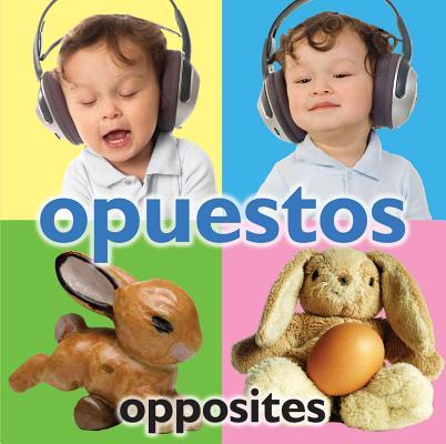 Opuestos/Opposites