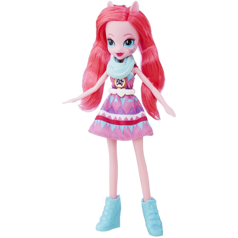 My Little Pony Equestria Girls Legend of Everfree Pinkie Pie Doll by Hasbro