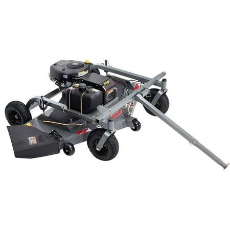 "Swisher 14.5 HP 12V 60"" Trail Mower, California Compliant -  FC14560BS-CA"