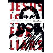 Jesus is for Liars - eBook