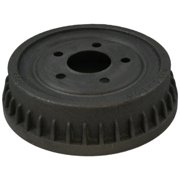 Dura International BD8956 Rear Floating Brake Drum