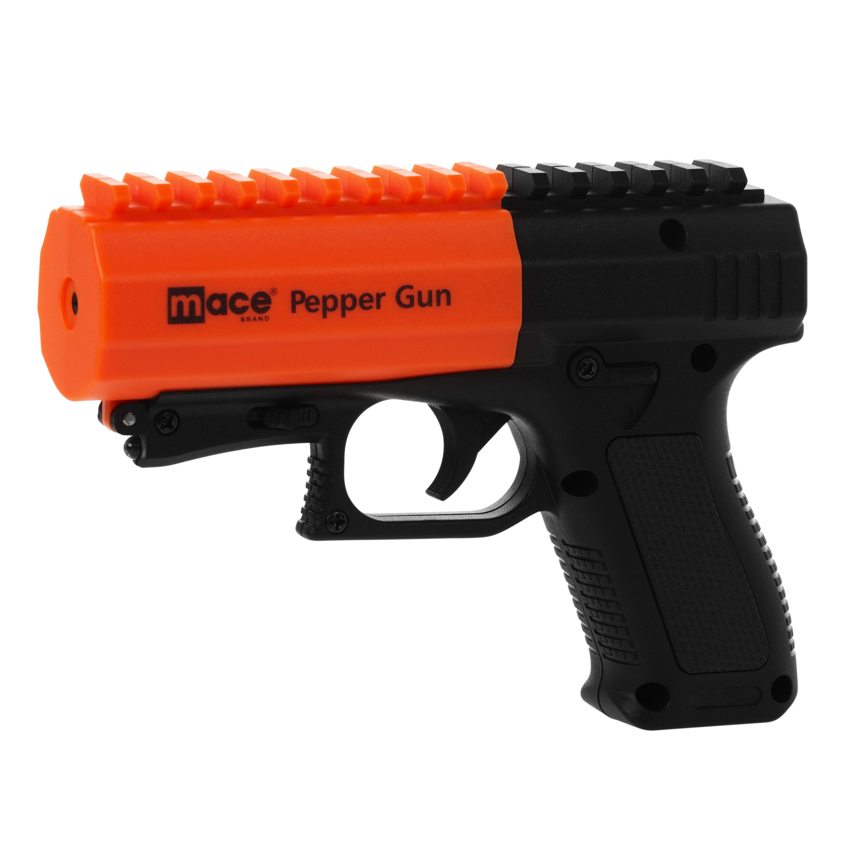 Mace Brand Pepper Gun 2.0
