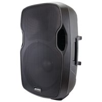 "Gemini Gemini As-15p 15"" Active Loudspeaker (without Integrated Mp3 Player)"