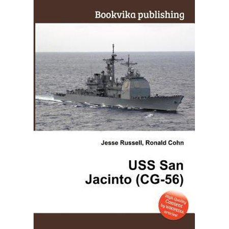 uss san jacinto cg 56