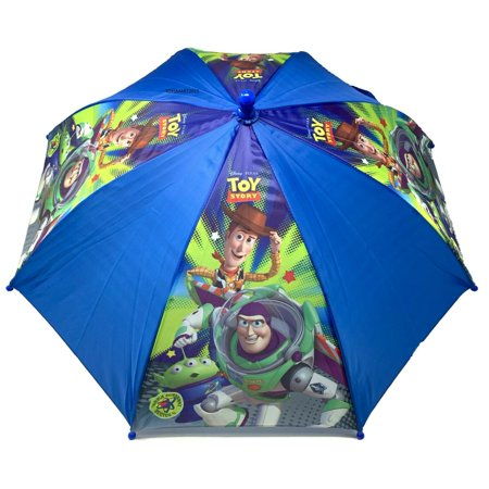 Umbrella Toy - Disney Toy Story Buzz Lightyear & Woody Boy's 21