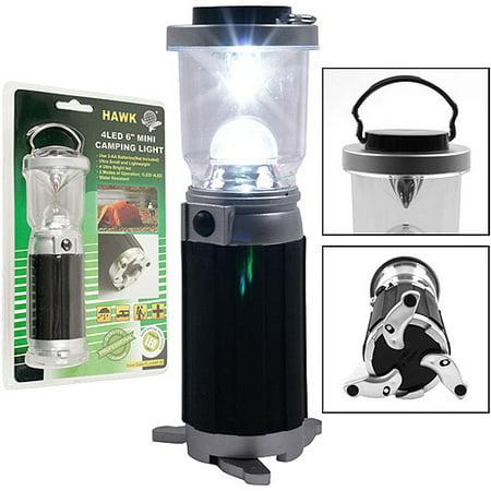 Camping Camper - Happy Camper LED Mini Lantern Camping Light