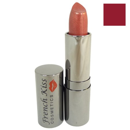Illipe Butter - French Kiss Luxury Lipstick Lacquer .12oz