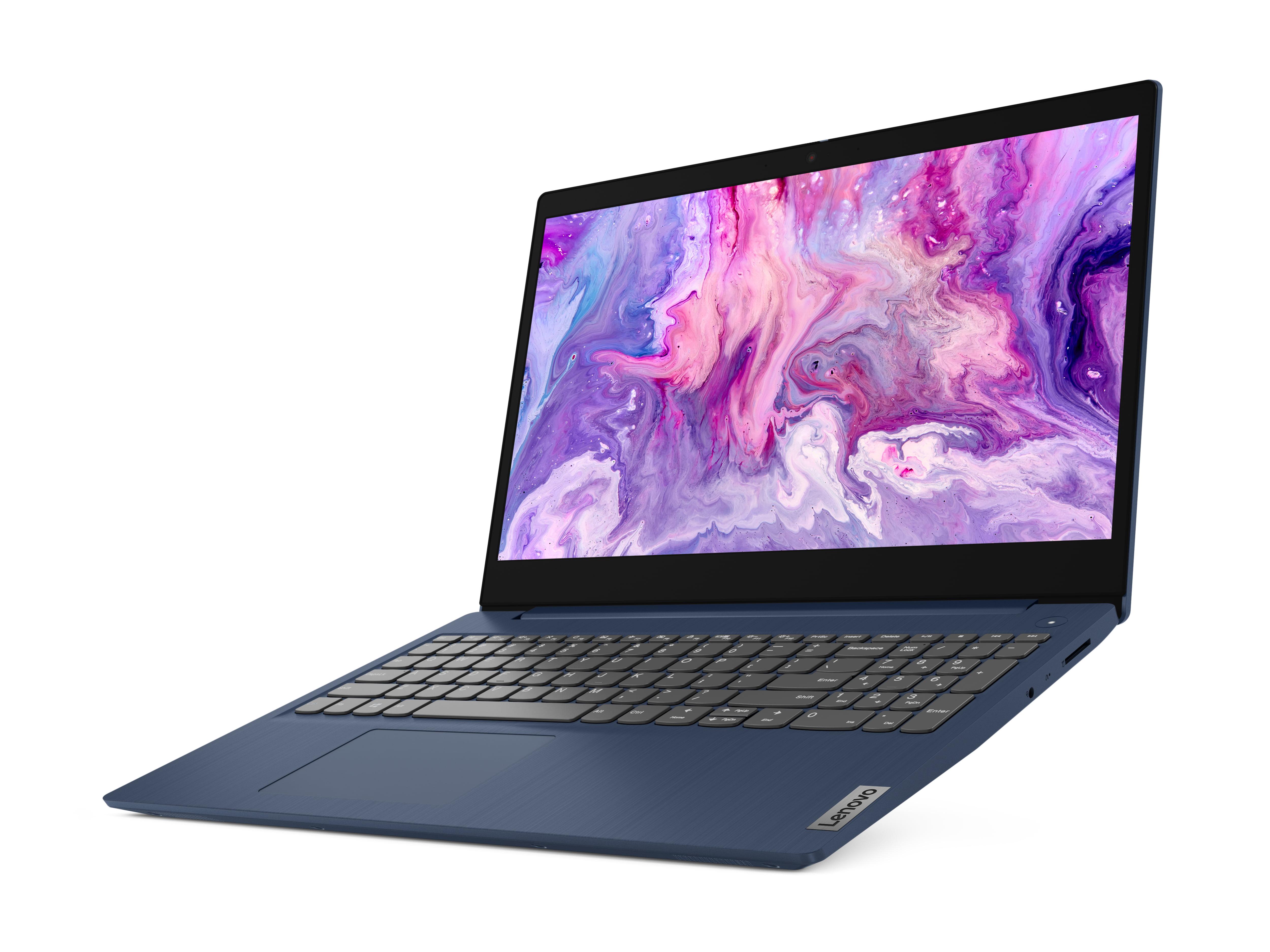 Lenovo Ideapad 3 15 Laptop Intel Core I3 1005g1 Dual Core