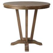 Impacterra Furniture Devon Coast Round Pub Table