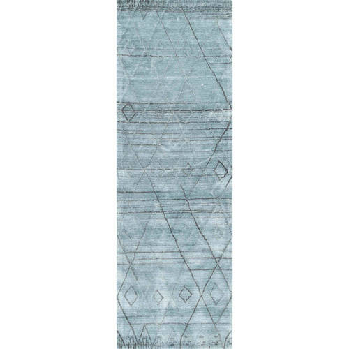 Nuloom Hand Tufted Beaulieu Area Rug Or Runner Walmart Com