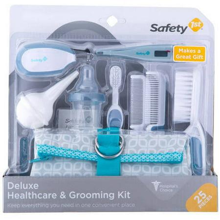 Safety 1st Healthcare Deluxe et Trousse de toilette