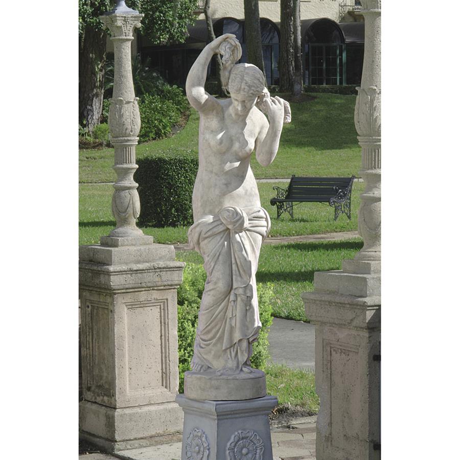 Hemera, the Goddess of Daylight Statue
