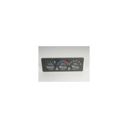 - AC Delco 15-72584 A/C Control Unit For Pontiac Grand Am