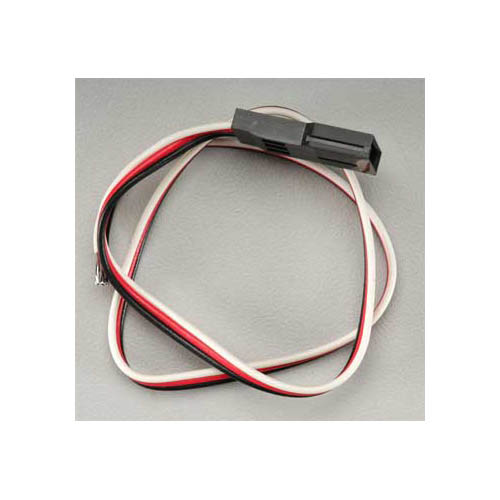 """FPC8J J-Type Female Connector 12"""" Multi-Colored"""