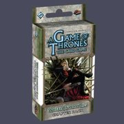 Where Loyalty Lies Chapter Pack A Game of Thrones LCG Fantasy Flight Games