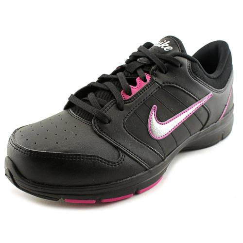 Nike Steady IX SL W Women US 7 Black Sneakers