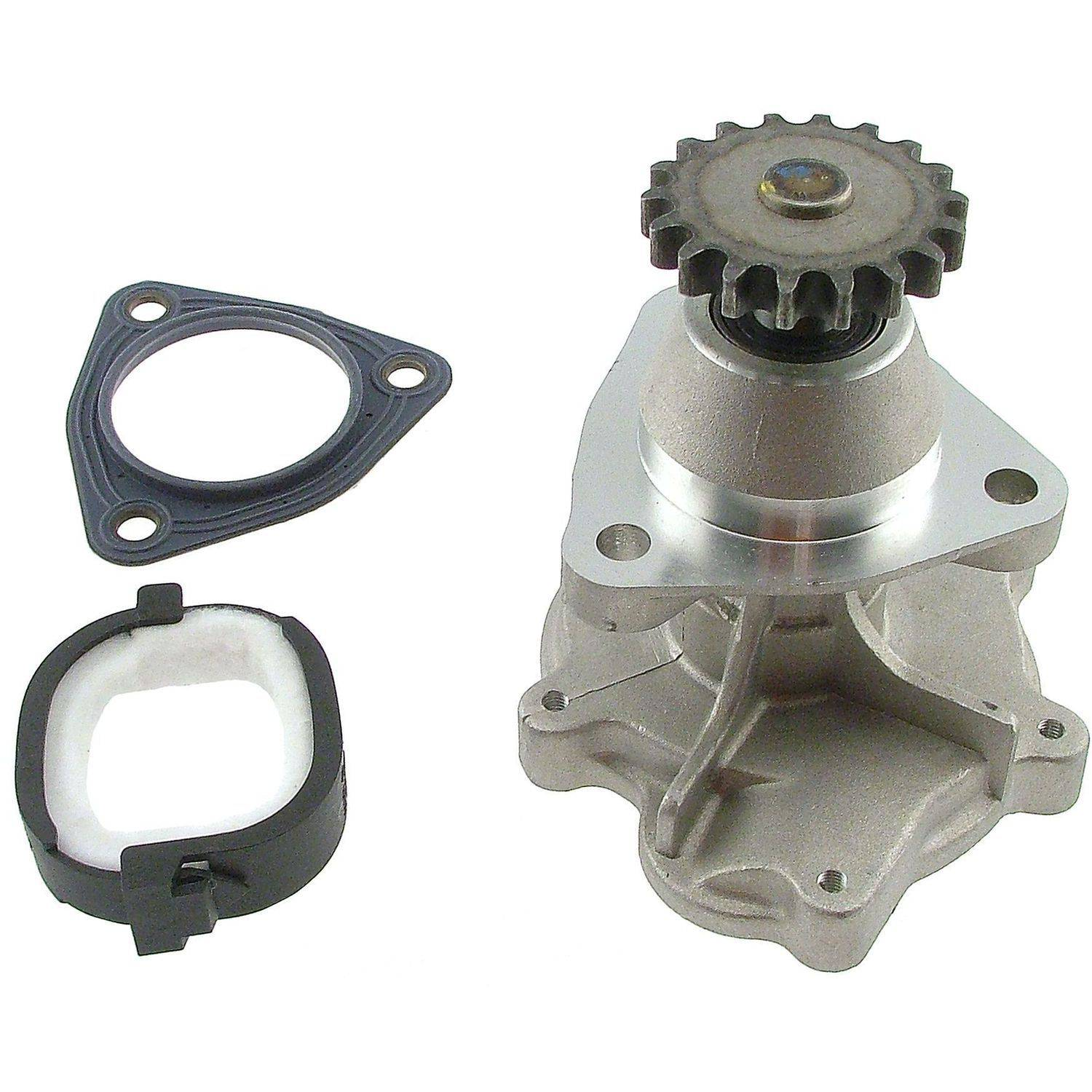 ACDelco 251-644 Water Pump by ACDelco