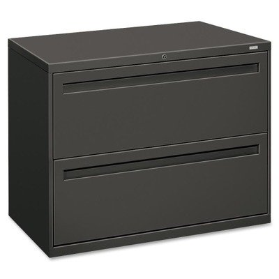 - HON 700 Series Lateral File With Lock HON782LS