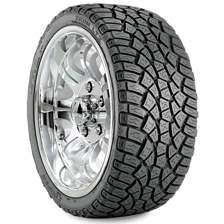 COOPER ZEON LTZ All-Season 275/60R20 119S Tire