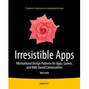 Irresistible Apps - eBook