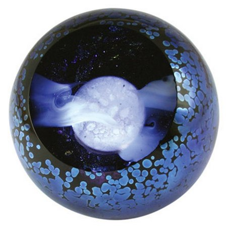 FULL MOON CELESTIAL SERIES PAPERWEIGHT