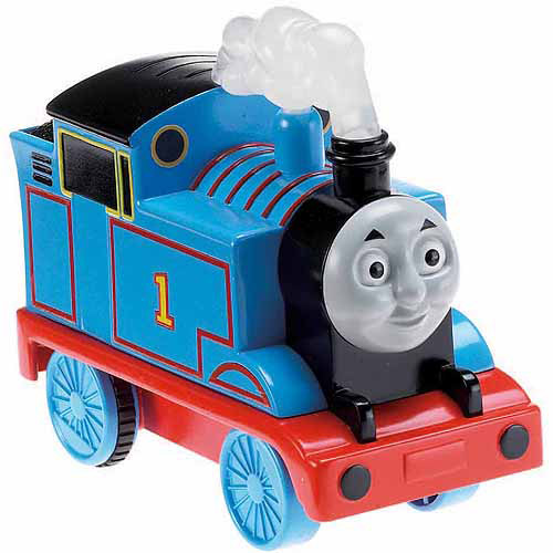 Fisher-Price Thomas & Friends Rev 'n Light Up Thomas