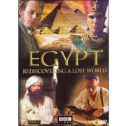 Egypt (BBC) by WARNER HOME ENTERTAINMENT