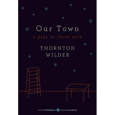 In Our Town Of Halloween Lyrics (Our Town: A Play in Three)