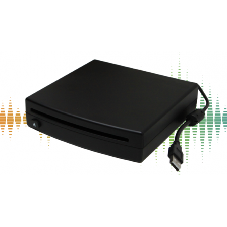 LDI USB CD Player 2017-2019 Chrysler 300 Compatible Radios 8.4